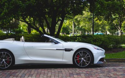 4 of the Finest Convertibles for Summer 2019